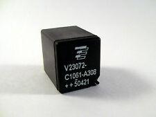V23072-C1061-A308 , V23072C1061A308 relé TYCO para automoción (Nuevo de fábrica)