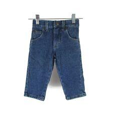 Lee Riders Boys Jeans Cotton Size 18 Months Blue