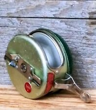 VINTAGE HEDDON / DAISY 5 AUTOMATIC FLY REEL MADE IN USA