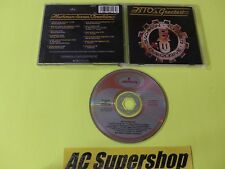 Bachman Turner Overdrive BTO's greatest - CD Compact Disc