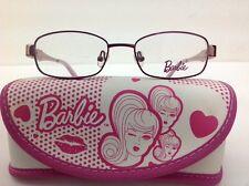 Barbie Occhiale Da Vista Modello Be54 Colore Trasparente Celluloide Rettangolare