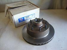 1987 - 1997 Dodge Front Disc Brake Rotor CarQuest 5330