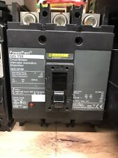 Square D Power Pack Qgl32150 circuit Breaker 3 poles 150 Amps