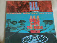 Maxi Vinyl--P.J.B.-feat.Hanna and the Sisters--Bridge over Trouble Water