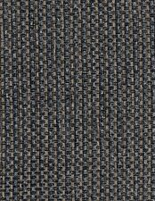 Porshe Storm Swavelle Mill Creek Blue Tan Weaved Pattern Upholstery Fabric