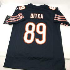Nike Nfl Throwback Chicago Bears Mike Ditka Jersey Youth Size Large