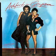 Ashford & Simpson - High-Rise (Disco Fever) [New CD] Reissue, Japan - Import