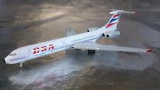 * Herpa Wings 527194  CSA Ilyushin IL-62M