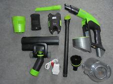 Gtech Multi Mk-2  ATF038  Handheld 22V Cordless Vacuum Cleaner