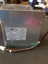 HP Elite 8000 8100 8200 8300 240W POWER SUPPLY 611481-001 613762-001 D10-240P1A