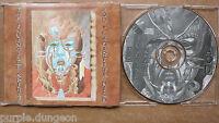 INVINCIBLE SPIRIT - Aou / Lagartija Nick  Maxi-CD  ex- Invisible Limits  LCR 018