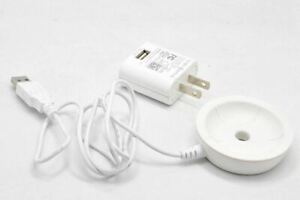 PSM03A-050Q 0.5A AC Power Supply Charger For Clarisonic Mia Fit 2 Skin Cleaning