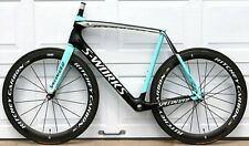 2015 Specialized Tarmac S-Works SL4 FACT 11r Carbon Road Bike Frameset 61cm