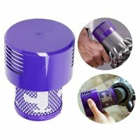 Hypa Filter Accessories Vacuum Cleaner Accessories For Dyson V10 Sv12 Purple