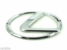 Genuine New LEXUS BOOT BADGE Rear Emblem For IS 250 350 2005-2012 Mk2 ISF