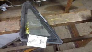 Driver Left Windshield Glass A Pillar Glass Fits 86-91 AEROSTAR 273