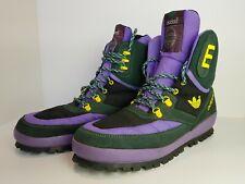Adidas Boots botín de senderisml botas de invierno apré ski High End Made in Italy