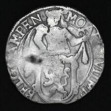 1648 Netherlands, Overijssel-Kampen, Lion Daalder, KM 42.2, Dav-4879
