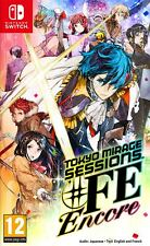 Tokyo Mirage Sessions #FE Encore Nintendo Switch Game