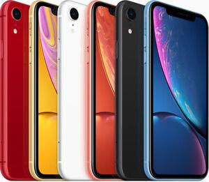 Apple iPhone XR - Wie Neu - Ohne Simlock - Ohne Vertrag - Smartphone - WOW