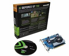 Inno3D Geforce 7 2GB DDR3 PCI Express Video Graphics Card HMDI windows 8/7/10