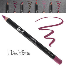 Sleek Makeup Locked Up Lip Lápiz Super Preciso Lip Liner Crayon I Don't Bite
