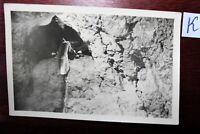 Postkarte Ansichtskarte Thüringen Bad Liebenstein Altensteiner Höhle