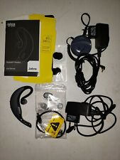 Bluetooth Jabra Bt500 Headset For Parts (Ma27.)