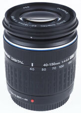 Olympus Zuiko Digital ED 40-150mm 40-150 4.0-5.6 FT E-System Fachhändler *X100