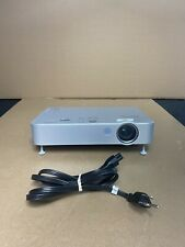 Panasonic PTLB51U LB51 XGA Portable/Home Theater Projector Tested Working 1080i