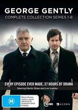 George Gently : Series 1-8
