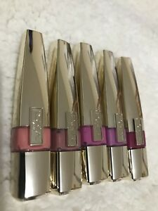 L'Oreal Shine Caresse Lip Stain Gloss 6ml Classic 5 shades to choose from