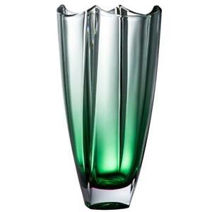 Galway Dune Emerald 10 Inch Vase