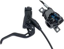 Magura MT Sport Disc Brake and 2-Finger Lever, Front or Rear with 2000mm Hose