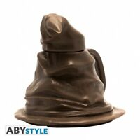 Harry Potter Cappello Parlante Sorting Hat Tazza 3D Mug Ceramica ABYSTYLE