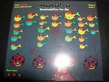 Moloko – Dominoid / Fun For Me Australian Digipak CD Single