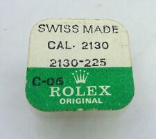 Nos Rolex New Authentic 2130 2135 2130-225 Setting LeverWatch Part 225