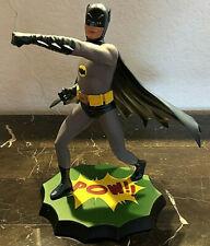 Diamond Select 1966 Batman Resin Limited Edition Statue 28/1966
