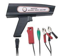 Zündlichtpistole digital Stroboskoplampe für 12 Volt Systeme 0-60° Zündzeitpunkt
