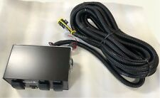 Buyers 1410701 SaltDogg SCH,1400 Salt Spreader Rocker Switch Control Box+Harness