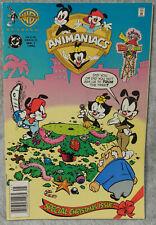 1ST Ever ANIMANIACS Comic Book # 1 ~ 1994 1st APPEARANCE YAKKO WAKKO & DOT