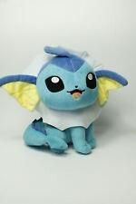 Aquana sitzend rund Plüschtier Pokemon Original Japan Banpresto