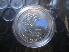 "2011 Park Canada Legendary Nature"" Orca ""Colourized  25 Cents Un-Circulated"