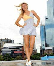 Maria Sharapova 8X10 Glossy Photo Picture Image #8