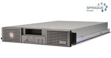 DELL PowerVault 124T IBM LTO-3 LVD DELL 16 SLOTS RoHS  0FX413 , FX413