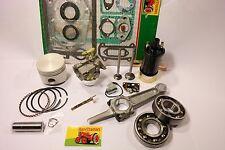 The Ultimate Engine Restoration Rebuild Kit Kohler K321 14HP Cast Iron Engines