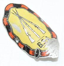 Vintage 1960's BSA Bicycle Head Badge raleigh hercules British Small Arms