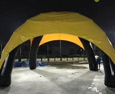 AIR TIGHT Inflatable Commercial Event Beach Marquee Tradeshow Spider Tent NEW