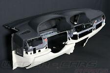 BMW 7er E65 E66 Individual Leder Armaturenbrett Schalttafel dashboard cockpit