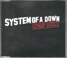 System Of A Down  CD-SINGLE  CHOP SUEY  ( PROMO )